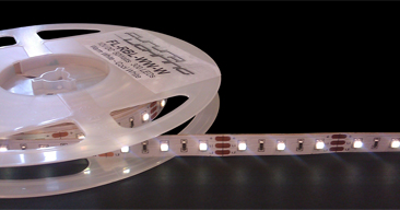 LED Adjustable Ribbon: Adjust from 2800-6500K