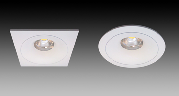 New LED Recessed Downlights