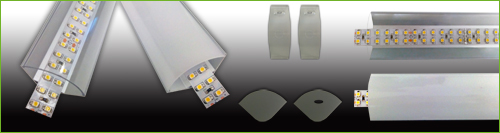 MEASUREMENTS (L x W x H) 39in. x 1 1/8 in. x 1 1/8 in. | Inner Width 7/8  & Led Catalogs Futura Lighting azcodes.com