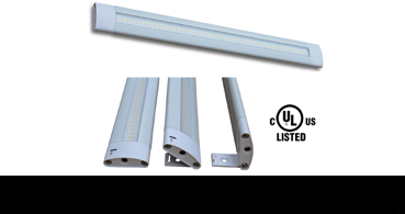 UL Approved White Linear Undercabinet Light